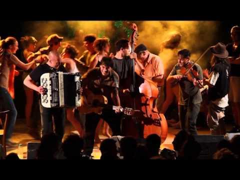 The Zoulouzbek Band - Concert à Longo maï