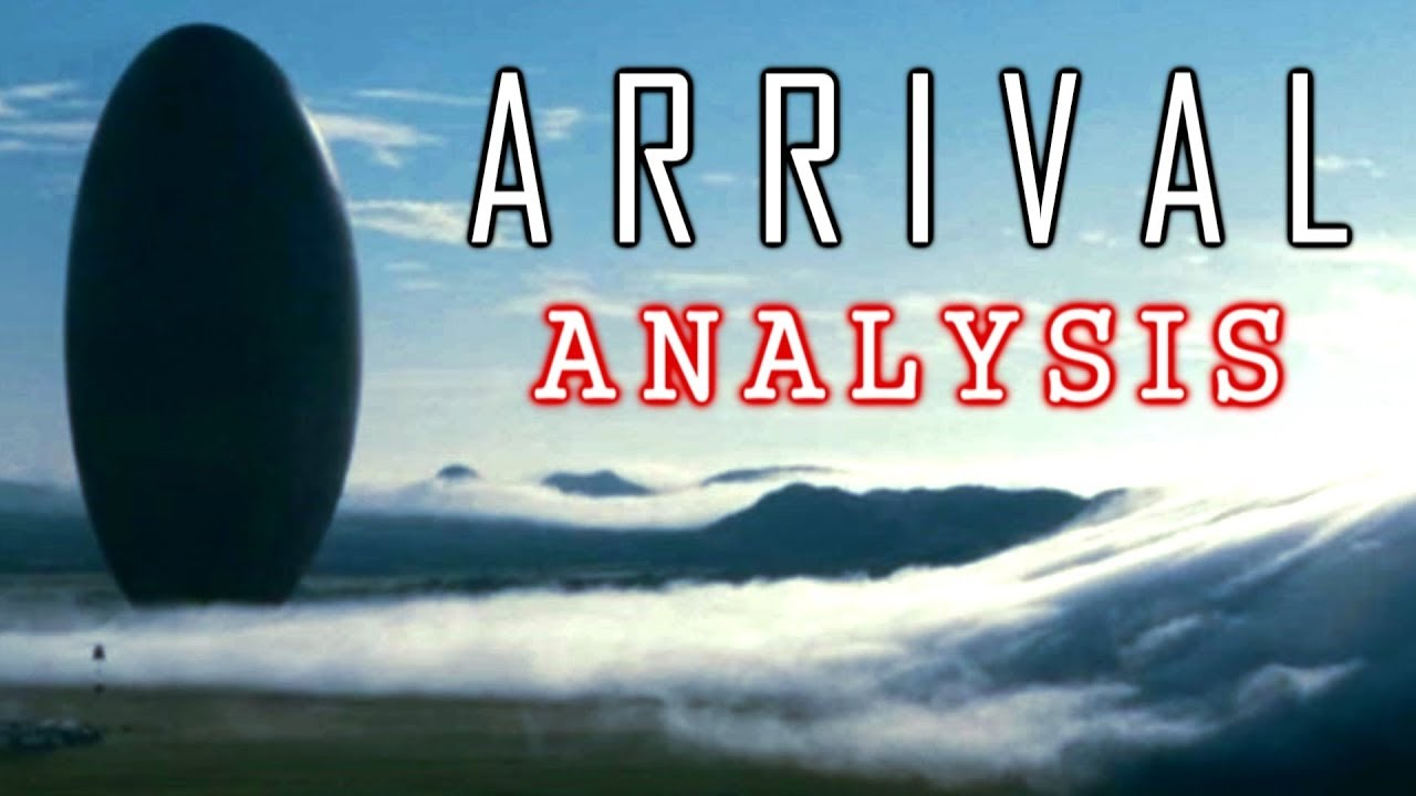 arrival character analysis
