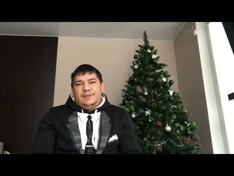 Новогоднее обращение, к подписчикам канала Купи Ладу Тольятти
