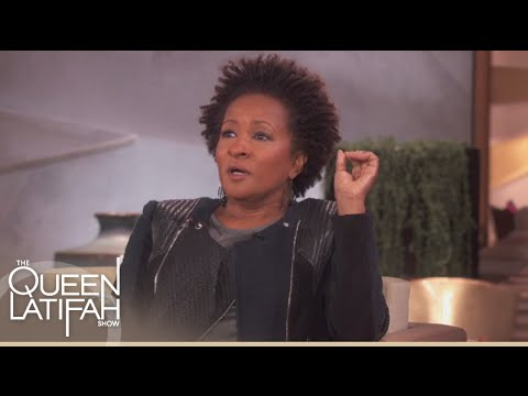 Wanda Sykes On The Most Overused Phrase | The Queen Latifah Show