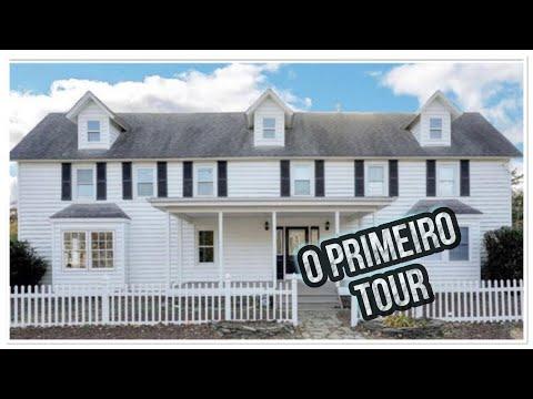 Camilla Reforma #1 - O Tour