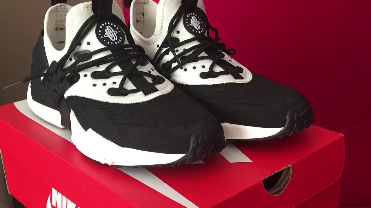 on sale 759ea b03db Nike Air Huarache Drift Review