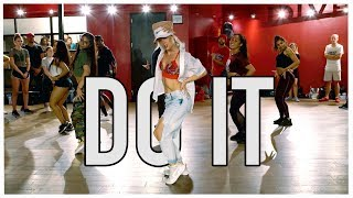 Video SONNY - Do It | Choreography by @NikaKljun download MP3, 3GP, MP4, WEBM, AVI, FLV September 2017