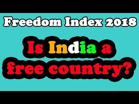 Indian administered Kashmir vs POK: Freedom Index 2018