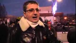 Un adevărat patriot Român își apără țara de invadatorii străini