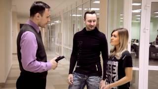 �������� ���� Интервью с Алексеем и Светланой Гавриловыми ������