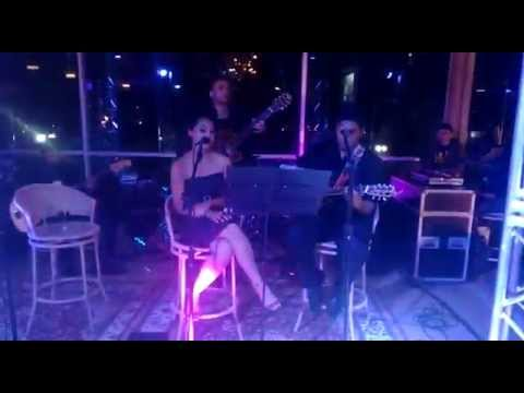 Músicas para casamento Brasília - Ed Sheeran - Thinking Out Loud - BRASÍLIA GROOVE A RIGOR
