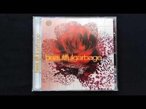 Garbage - Beautiful Garbage (CD, 2001)