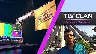 Fabio Rovazzi - Andiamo a Comandare [GTA 5 Version]