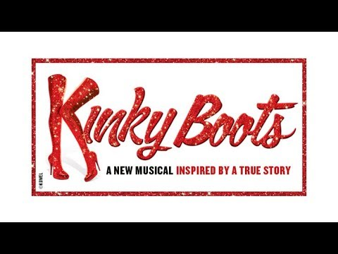 Full Footage of Kinky Boots Cast Performing Land of Lola in Rehearsals