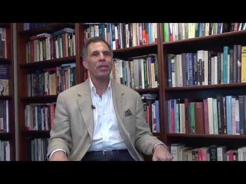 (Ep.119) Jack Goldstone on Fethullah Gulen and Hizmet (aka the Gulen Movement)(2)