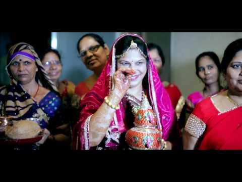 lip dub GALLAN GOODIYAAN Prashant weds Paridhi