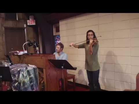 Morrowind Music Medley | The Elder Scrolls | Argonath Duo