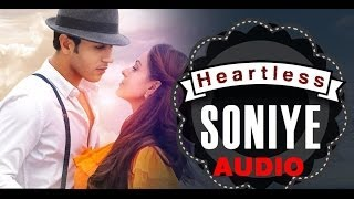 """SONIYE"" ᴴᴰ Full Song with Lyrics 