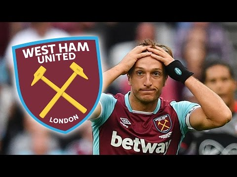 'We Are Absolutely RUBBISH!' The Angriest West Ham Fan Ever!