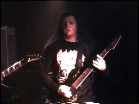 FLESHGRIND Cleveland Death Fest 1994