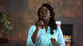 Aida - John 3.16 - Ministering at the Qodesh with Dag Heward-Mills