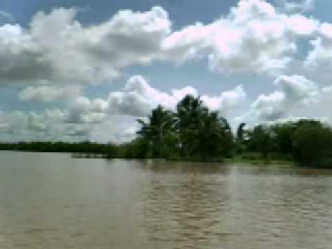isla de mexcaltitan nayarit mexico youtube