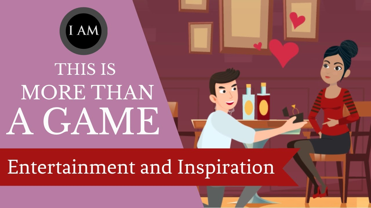 Play the I AM playing cards game, its more than a game!
