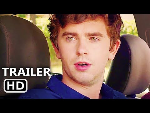 ALMOST FRIENDS Trailer (2017) Freddie Highmore, Odeya Rush, Teenage Romance Movie HD