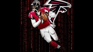 Michael Vick - The Greatest Running Quarterback!!!!!