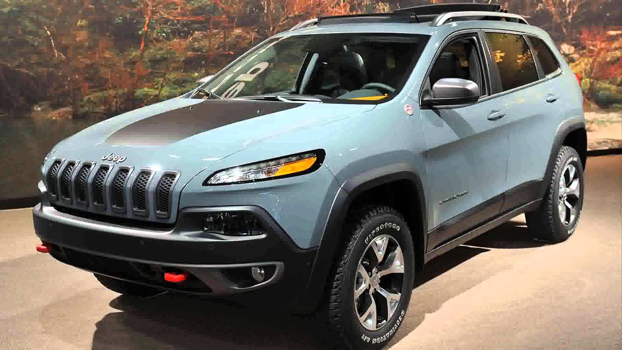 Suv 2014 Jeep Trailhawk
