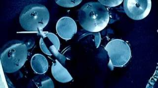 Megadeth - Five Magics (Drum Cover)