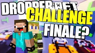 Minecraft CHALLENGE - TALLCRAFT DROPPER [3]