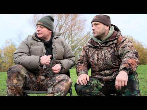 Winter Uncut Episode 1 Newlands Hall With Lee Merritt & Jon McAllister