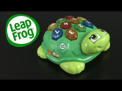 Melody The Musical Turtle From LeapFrog