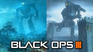 Black Ops 3 - 5 THINGS THAT CHANGED ON ORIGINS - Differences From Origins (BO2) to BO3 Origins