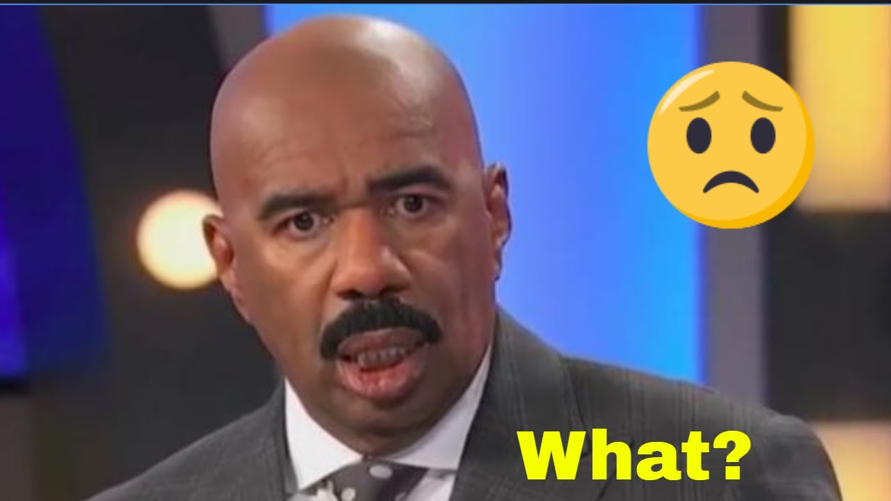 Steve Harvey gets real honest on what it feels like to be fired from Little Big Shots