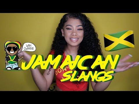 HOW TO SPEAK LIKE A JAMAICAN   Unice Hair