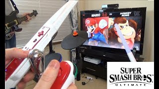 Ultimate Way to Play SUPER SMASH BROS. ULTIMATE