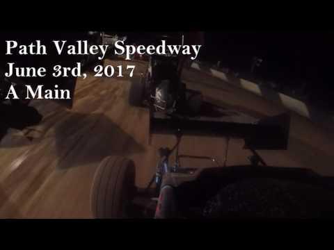 Path Valley Speedway 06/03/2017