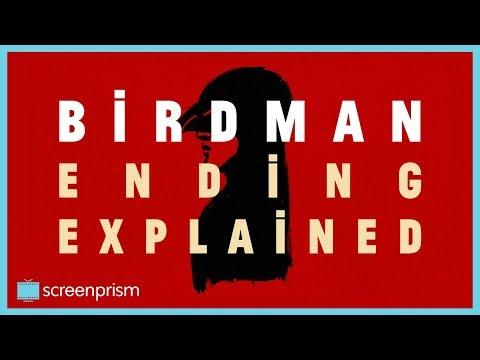 Birdman: Ending Explained | Video Essay