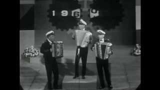 The Three Jacksons: Medley-Och Was Ik Maar