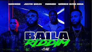 IAmChino - Baila Riddim ft. Justin Quiles, Farruko & Quimico Ultra Mega [Official Video]