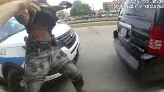 Polizei veröffentlicht Bodycam-Video nach tödlichen Schüssen
