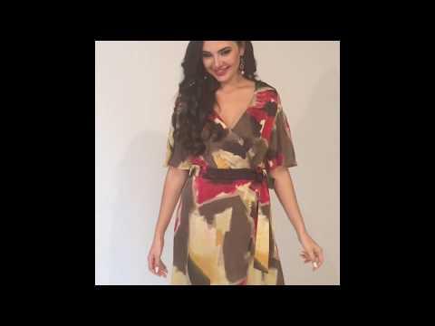 Платье  1112 размеры 44-50 LaKona белорусская одежда
