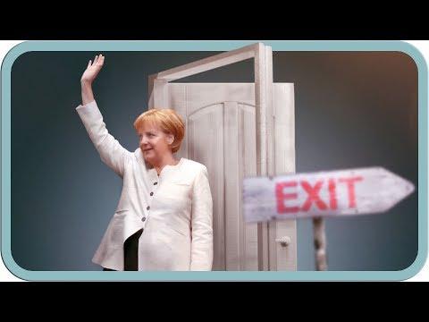 Merkel ist (bald) weg! Und jetzt?