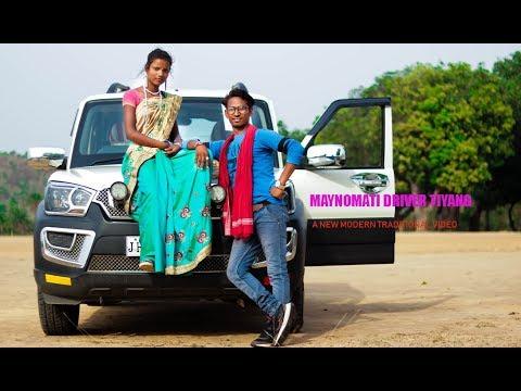Maynomati Driver Tiyang New Modern Traditional Santhali Video