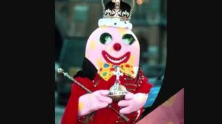 Mr Blobby - Christmas In BlobbyLand