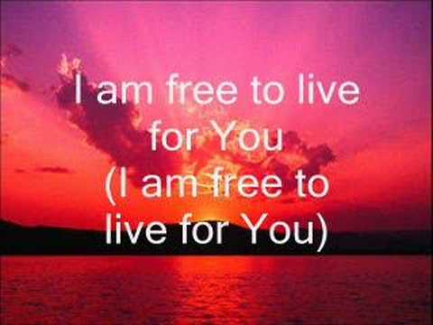 I am Free - Ross Parsley