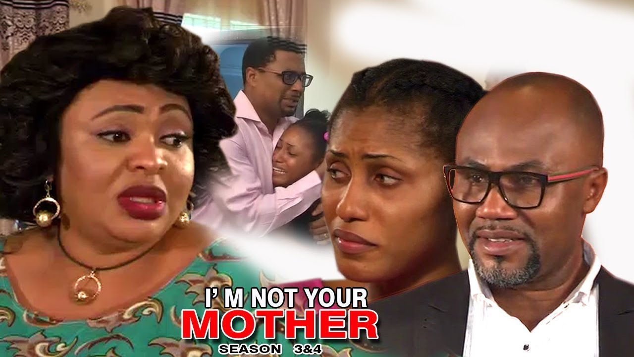 All Family Movies 2017 i'm not your mother season 3 $ 4 - movies 2017 | latest nollywood movies  2017 | family movie