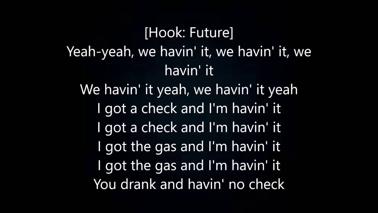 Download Maceo - Havin It ft. Future