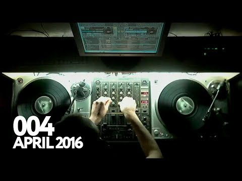 Liquid Drum & Bass Mix April 2016
