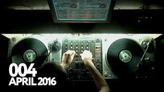 Liquid Drum & Bass Mix April 2016