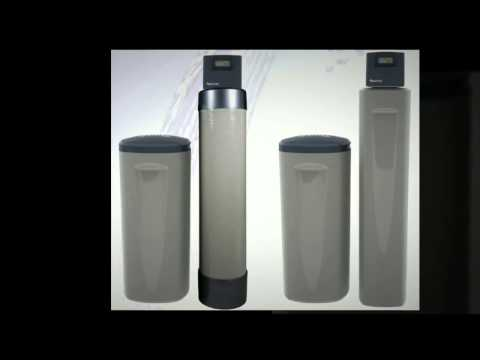 Water Softener Installation and Repair in Farmersville
