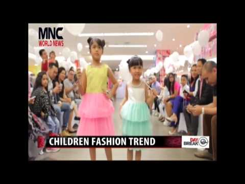 From Comfort to Fashionstyled Children Clothing